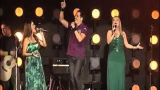 André Valadão, Ana Paula E Mariana  Eu Nasci De Novo