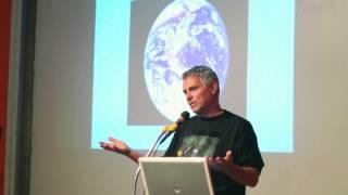 The Ubuntu Contributionism workshop Pt 1