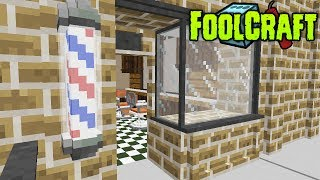 "FoolCraft Modded Minecraft here for your enjoyment! ♥SUBSCRIBE♥ http://goo.gl/vOSYJWMY LINKS:▬▬▬▬▬▬▬▬▬▬▬▬▬▬▬▬▬▬▬▬▬▬▬Patreon: https://www.patreon.com/BdoubleO100LIVE channel: http://www.youtube.com/bdoubleoliveVariety Channel: http://tinyurl.com/msntmseTwitter: http://www.twitter.com/bdoubleo100▬▬▬▬▬▬▬▬▬▬▬▬▬▬▬▬▬▬▬▬▬▬▬FOOLCRAFT MEMBERS-Docm77: https://www.youtube.com/docm77-FalseSymmetry: https://www.youtube.com/FalseSymmetry-GTWScar: https://www.youtube.com/GoodTimesWithScar-Iskall85: https://www.youtube.com/iskall85-Rendog: https://www.youtube.com/rendog-Stressmonster101: https://www.youtube.com/stressmonster101-Xisuma: https://www.youtube.com/xisumavoidFoolCraft is a Minecraft 1.10.2 Modpack aimed at having as much fun as freakin' possible.  You can download and play the pack yourself using the Curse LauncherINSTALLATION INSTRUCTIONS 1) Download the Curse (Twitch) Launcher2) ""Browse All Modpacks"", search for FoolCraft3) Click Install4) Allocate a minimum of 4.5GB of RAM, I use 8GB and it might kill my computer :)FoolCraft is created & maintained by;Iskall85, Scalda, CriticalMole, Joe_Mamma75, HazDSThe ModList for FoolCraft can be found in CurseCustom Mods written for FoolCraft:Iskallium Reactors, Winter_Grave & Iskall85Hermitron, Winter_Grave, Iskall85, Rendog, yeahMinecraft16Music: DjQuads- ""At The Hop""https://soundcloud.com/aka-dj-quads/at-the-hop-vlog-music"
