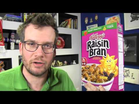 What's The Best Way To Eat Cereal?