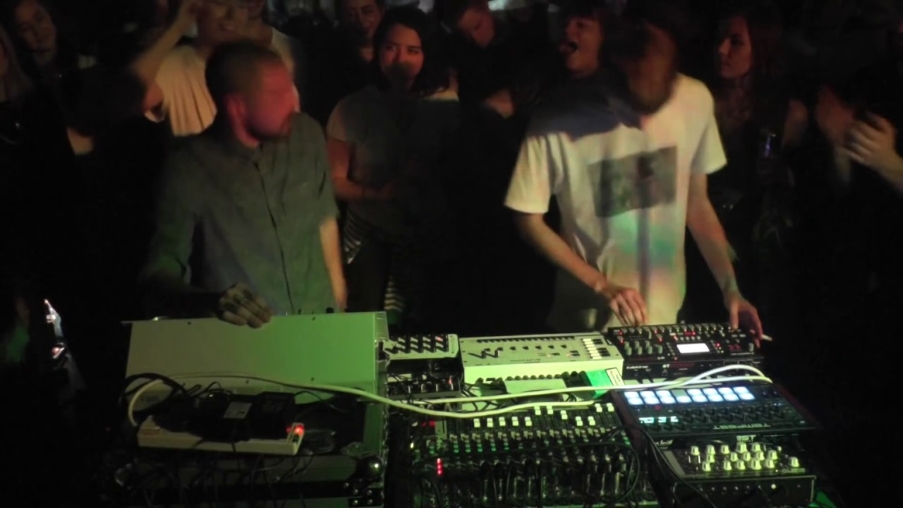 video Karenn Boiler Room Live Show