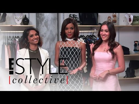 How to Style the Perfect Business Lunch Outfit | E! Style Collective | E! News