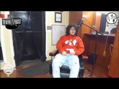 HALF AND YB TALK CANIBIS/MUSIC AND HUSTLE FULL INTERVIEW NOINVITE S02 E03