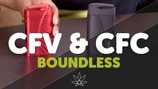 Boundless CFV & CFC  //  420 Science Club by 420 Science Club