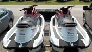 9. 2002 Yamaha Waverunner 800 XLT Used Cars Lugoff SC