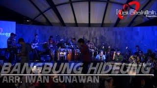 Download Lagu 8. Bangbung Hideung - Ensemble Kyai Fatahillah (Gamelan Jazz Concert 5 October 2016) Mp3