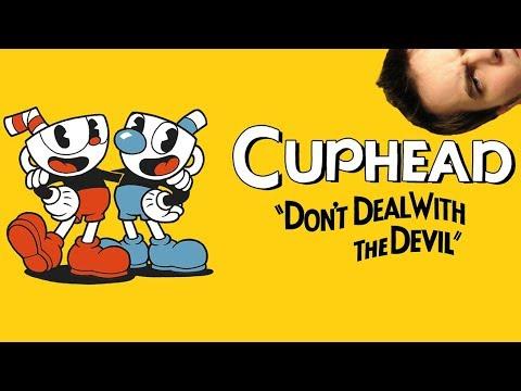 Мэддисон - Стрим в Cuphead SubDay #1