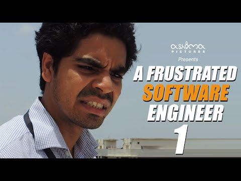Video A Frustrated Software Engineer : 1   Leave approval download in MP3, 3GP, MP4, WEBM, AVI, FLV January 2017