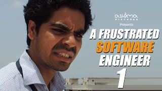 Video A Frustrated Software Engineer : 1   Leave approval MP3, 3GP, MP4, WEBM, AVI, FLV Maret 2018