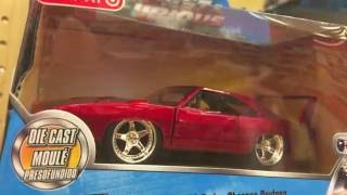 Nonton Jada Fast n Furious Diecast & RC Cars Target Exclusive Film Subtitle Indonesia Streaming Movie Download