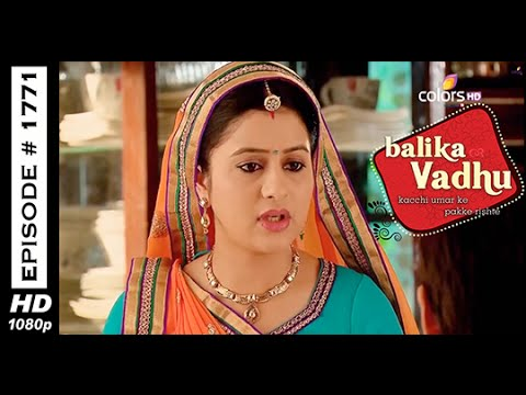 Balika Vadhu Promo 24th December 2014