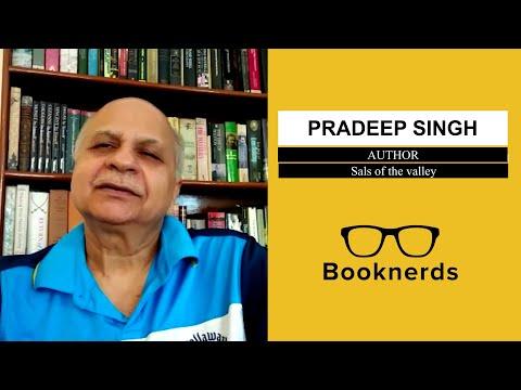 Testimonial Pradeep Singh Writer Sals of the Valley