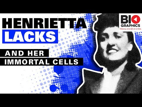 Henrietta Lacks: The Immortal Woman, a short documentary about the source of HeLa cells that transformed medicine (2018) [20:31]