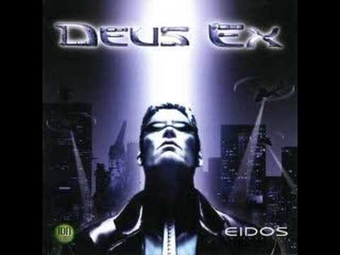 battery park - Deus Ex (2000) was widely praised for its melodious and ambient music which incorporates a number of genres, such as classical, jazz, and techno. The soundtr...