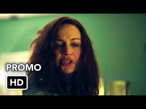 "Wayward Pines Season 2 ""Fight For The Future"" Promo (HD)"