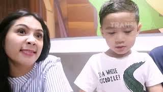 Video JANJI SUCI - Rafathar Jagain Memsye Kulineran di Mall (19/1/19) Part 2 MP3, 3GP, MP4, WEBM, AVI, FLV April 2019