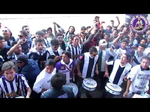 [HD] │Sport Huancayo Vs Alianza Lima (0-1) - Desde el Comando Svr - Comando SVR - Alianza Lima