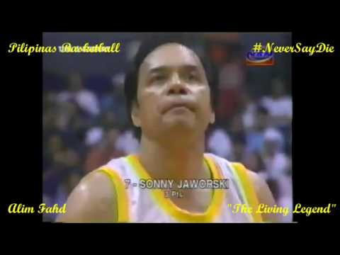 Robert Jaworski Sr: Living Legend (The Legendary Highlights)