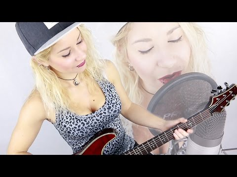 "Linkin Park  ""Numb"" Cover by Federica Putti"
