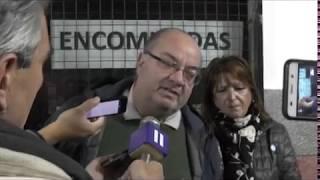 """PARTE DE PRENSA DE LA FUERZA POLICIAL ANTINARCOTICO: COSQUÍN: DETENIDA POR LA FPA TRAS REALIZAR UNA """"TRANSA"""" CON UNA MENOR"""