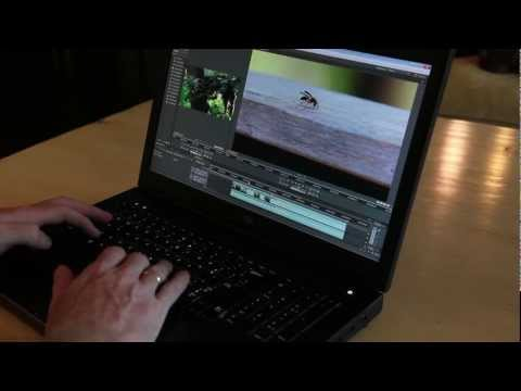Dell M6600 Review