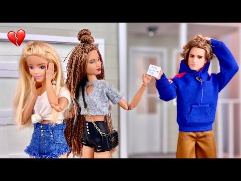 "Emily & Friends: ""The Fake Friend"" (Episode 12) - Barbie Doll Videos"
