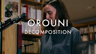 Orouni - Decomposition (Froggy's Session)
