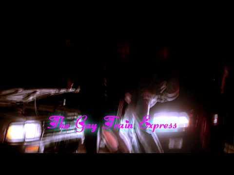 Mountan run break (видео)