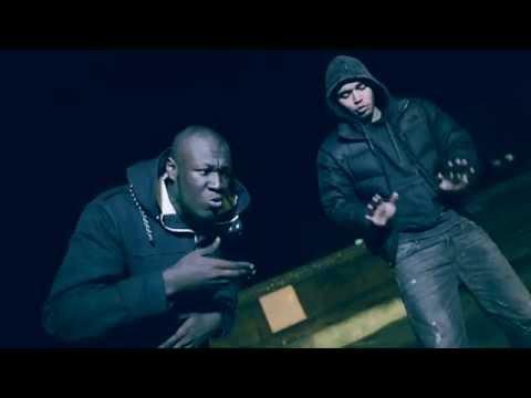 Stormzy & Bashy & Angel & Benny Banks & Ghetts & Cashtastic & Yungen & Sneakbo - Ain't On Nuttin Remix 2 (2015)
