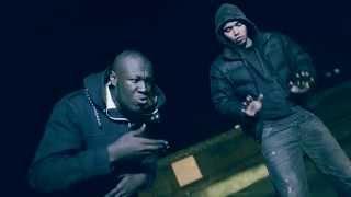 Yungen Ft Sneakbo - Ain't On Nuttin Remix 2 - Stormzy, Bashy, Angel, Benny Banks, Ghetts, Cashtastic