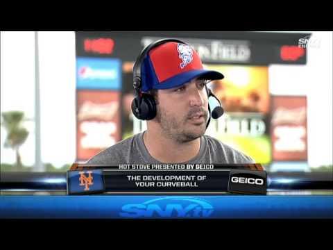 Video: Mets Hot Stove: Matt Harvey