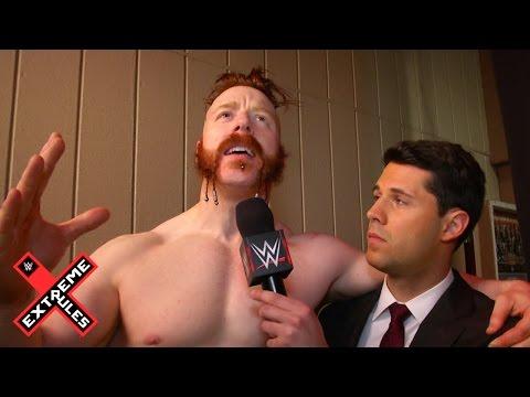 WWE Extreme Rules: reacciones en vídeo de los protagonistas