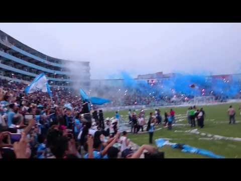 """Recibimiento al Tampico-Madero """"cuartos de final"""" - La Terrorizer - Tampico Madero"""