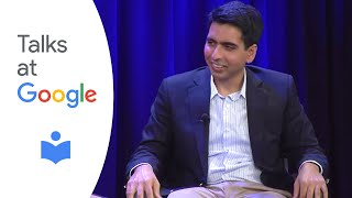Authors At Google: Salman Khan | The One World Schoolhouse: Education Reimagined