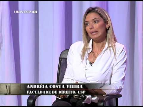 Fala, Doutor - Andreia Costa Vieira: o Direito do Comércio Internacional e o Direito à Água /PGM 100