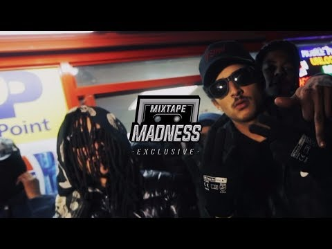 #9thStreet Rzo Munna x Soze – Twinning (Music Video) | @MixtapeMadness