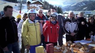 Campionati Italiani GIS 2014 - Pozza Di Fassa