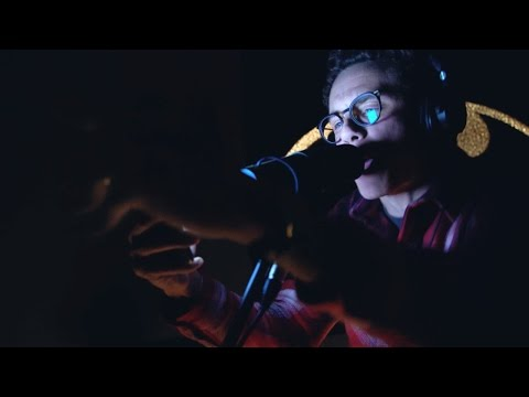 Logic – Black Spiderman (Making Of)