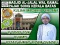 MAKSIAT OLEH HATI   USTAZ AHMAD RIZAM