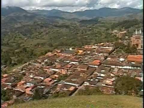 jerico antioquia colombia - Video realizado por la oficina de comunicaciones de la Alcaldía de Jericó, Ant.