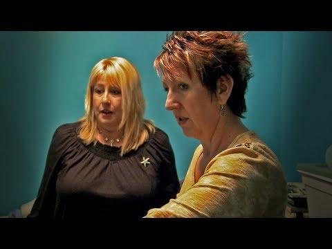 Rescue Mediums, Season 5, Episode 4 - The Bogeyman In The Bathroom