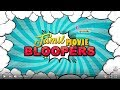 Tamil Movie Bloopers  Ajith Kumar  Vijay  Arjun  Arya  Jai  Nayantara  Trisha  Samantha waptubes