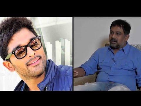 Heroine confirmed for Allu Arjun – Lingusamy film ?