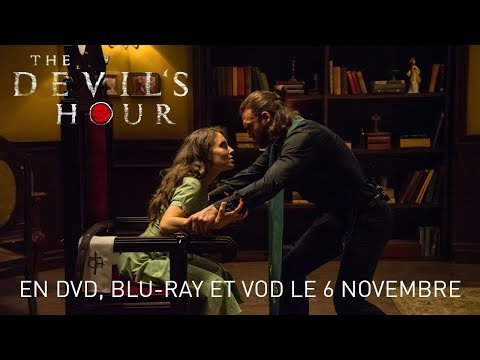 THE DEVIL'S HOUR - Bande-annonce VF