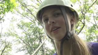 Facing Your Fears on the High Ropes