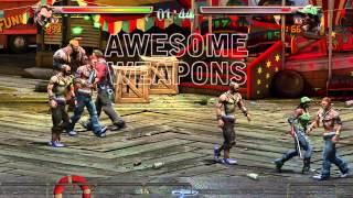 Trailer - Annuncio Xbox One