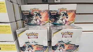 Cosmic Eclipse Prerelease! by Master Jigglypuff and Friends