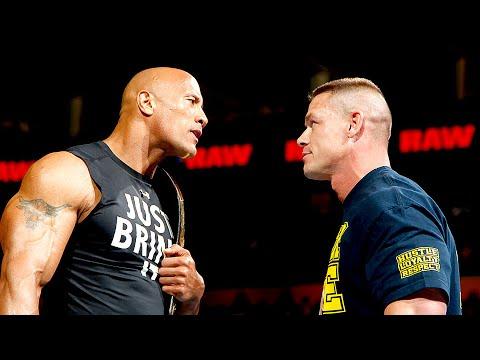 5 WWE Wrestlers Who HATE John Cena