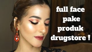 Video GRWM ! / makeup untuk  bridesmaid x beautyhaulindo haul (bahasa) MP3, 3GP, MP4, WEBM, AVI, FLV November 2018