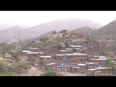 Äthiopien / Eritrea: Sorge und Hoffnung an der Grenze